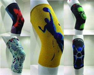 stance compression sleeves for knee