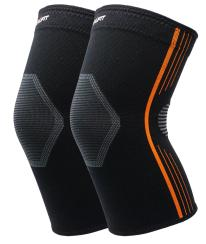 medical compression sleeve for knee pain