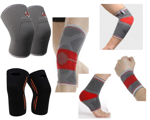 sports protection sleeves