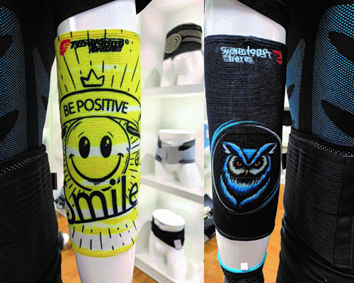 stance compression sleeves for elbow
